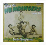 VA. SLABS OF HUMDINGERS VOL 2 LP-17 SUPERB R&B BLACK ROCKERS 50/60s   ♪  ♪  ♪ HEAR ♪  ♪  ♪